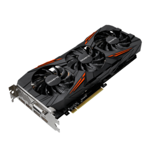 GIGABYTE GV-N107T GAMING-8GD  GRAPHIC CARD