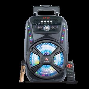 Audionic Classic Masti-80 (Trolley Speaker)