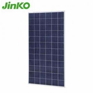 Jinko 320 Watt Poly Solar Panels - (10 Year's Warranty)