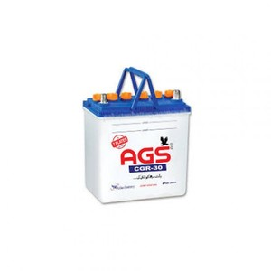 AGS CGR 30 12V Light Battery