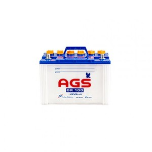 AGS GR 100 12V Medium Battery