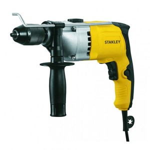 Stanley STDH7213K - Drill Machine Impact 13mm 720w