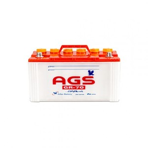 AGS GR 70 12V Light Battery