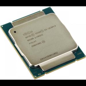 Intel® Xeon® Processor E5-2630 v3