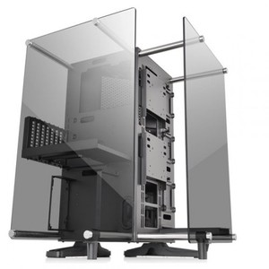 Thermaltake P90TG Tempered Glass Edition Mid-Tower Chassis