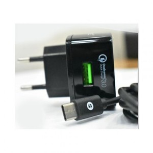 SPACE WC-130c Single Port 3.0 Quick Charger