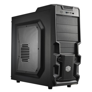 Cooler Master K380 Mid Tower Chassis