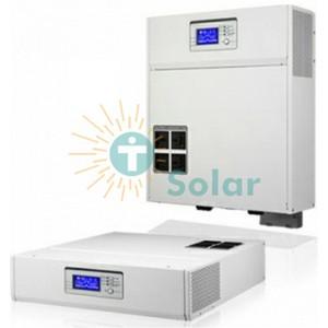 Tesla/Axpert Alfa MPPT-3 KVA-PWM-24V Off Grid Inverter