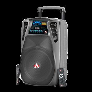 Audionic Classic Masti-8 Trolley Speaker