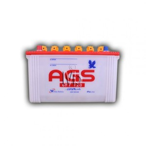 AGS 6FT120 12V Medium Battery
