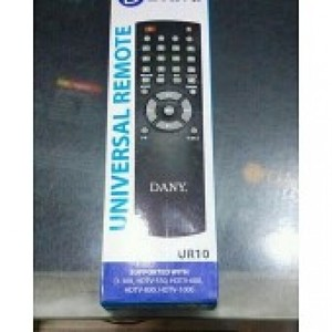 Dany UR 10 Remote All In One TV Devices