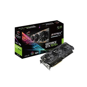 Asus ROG-STRIX-GTX1070TI-A8G-GAMING Graphic Card