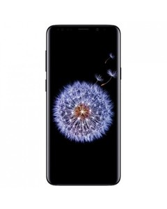 Samsung Galaxy S9 - 5.8 - 64GB - Midnight Black