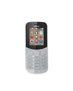 Nokia 130 2017 - 1.8 - Grey