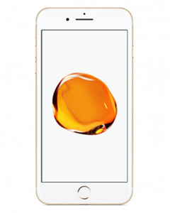 Apple iPhone 7 Plus - 5.5 - 128GB - With Face Time - Gold - PP