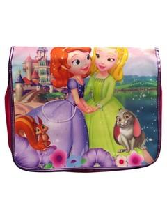 Princess Sophia School File Bag