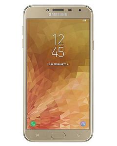 Samsung Galaxy J4 - 5.5 HD - 16GB ROM - 2GB RAM - 13/5 MP Camera - Gold