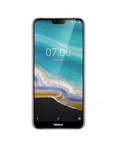 Nokia 7.1 - 5.8 HD Display - Fingerprint Sensor