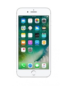 Apple iPhone 7 Plus - 5.5 - 128GB - With Face Time - Silver - PP