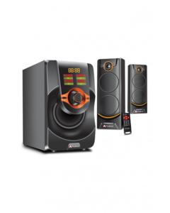 Audionic Mega M-45 Speaker - Black