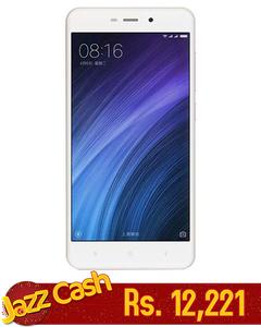 Mi Xiaomi Redmi 4A - 5.0 - 16GB - Gold