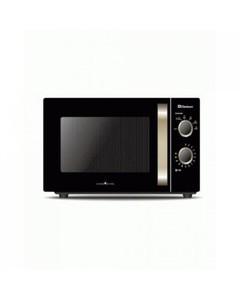 Dawlance DW-374 - Microwave - Black