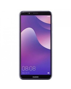 Huawei Y7 Prime 2018 - 5.99 - 32GB - Blue