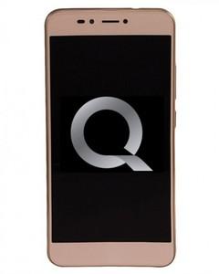 QMobile CS1 Plus - 5.5 - 32GB - Gold