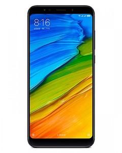 Mi Redmi 5 Plus - 5.99 - 64GB - Black