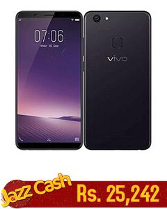 VIVO V7 - 5.7 - 32 GB - Black