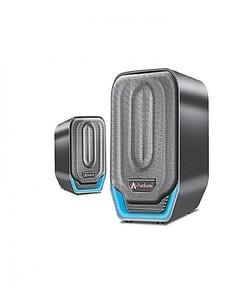Audionic Octane U-20 - Speaker Set Portable - 2.0 USB Power