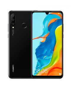 Huawei P30-Lite-Black