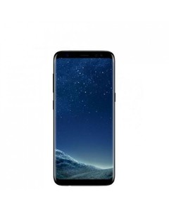 Samsung Galaxy S8+ - 6.2 - 64GB- Midnight Black