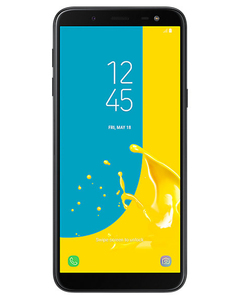 Samsung Galaxy J6 2018 (J600F) - 5.6 - 3GB 32GB - 16MP - LTE - Black