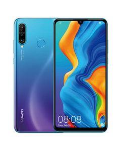 Huawei P30-Lite-Blue