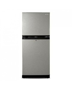 Orient 5535IP - Top Mount Refrigerator - 293 L - Greyish Silver