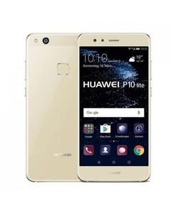 Huawei P10 Lite - 5.2 - 32 GB - Gold