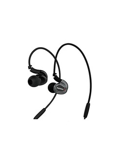 Remax Sporty RB-S8 Bluetooth 4.1 Headphones - Black And Grey