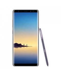 Samsung Galaxy Note 8 - 6.3 - 64GB - Orchid Grey - PP