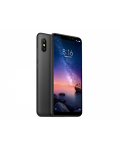 Original Redmi note 6 Pro Black 4GB RAM/ 64GB ROM