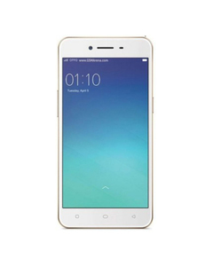 Oppo A37 - 5.0 - 16 GB - Gold