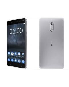 Nokia 6 - 5.5 - 32GB - Silver