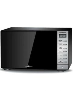 Dawlance Microwave Oven Cooking Series DW-297 GSS - 20 liters - Black