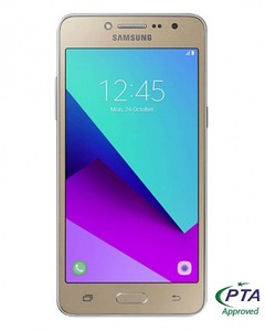 Samsung Galaxy Grand Prime Plus - 5.0 - 8GB ROM - Gold