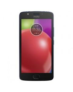 Motorola Moto E4 - 5.0 - 16GB - Blue