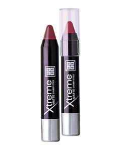 DMGM Extreme Chubby Lipstick - Crushed Pink Berries 14
