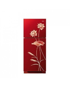 Orient 5535 GD - Direct Cool Refrigerator - Red