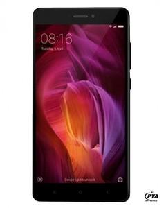 MI Note 4 - 5.5 3GB - 32GB - Black