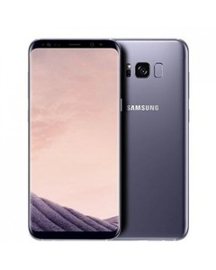 Samsung Galaxy S8+ - 6.2 - 64GB - Orchid Grey