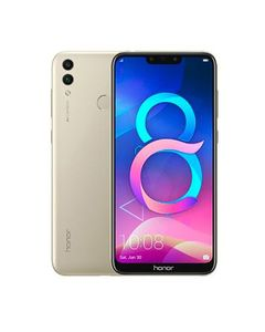 Honor 8c - 6.26 inches